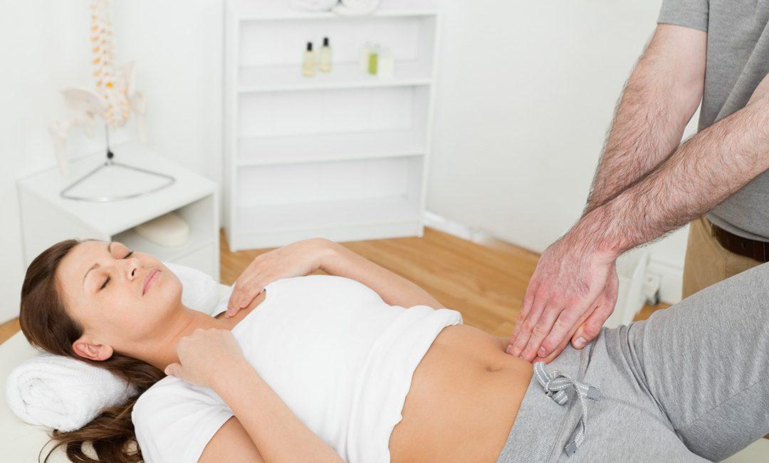 Come curare la cistite con l'Osteopatia